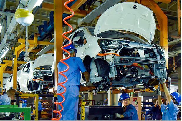 Dezvoltarea accelerată a vehiculelor electrice