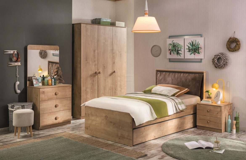 Avantajele unui dormitor confortabil
