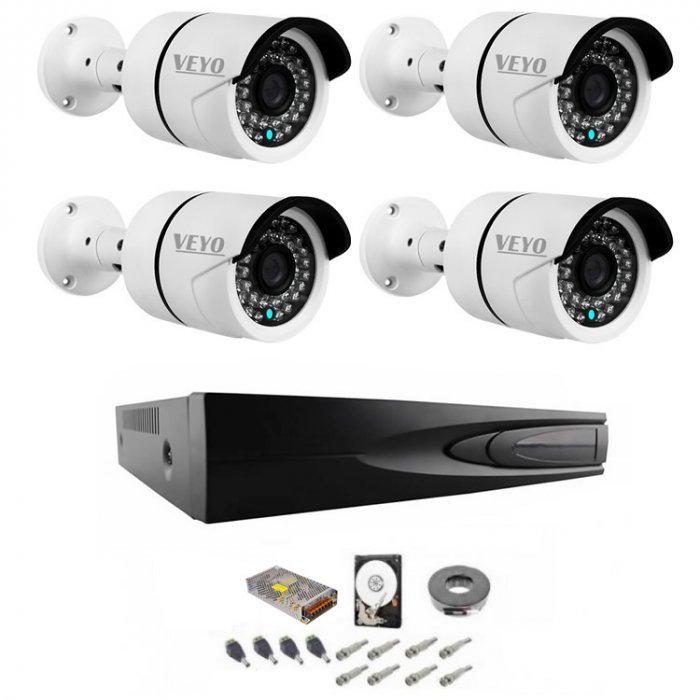 Cateva  beneficii principale ale sisteme supraveghere exterior  digitale